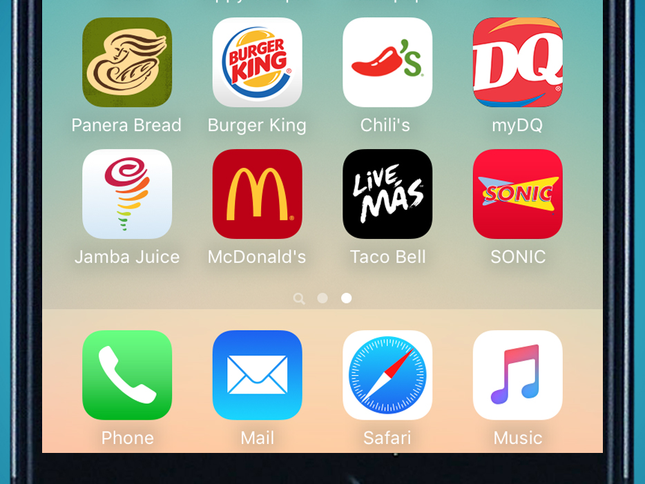 food apps for free food
